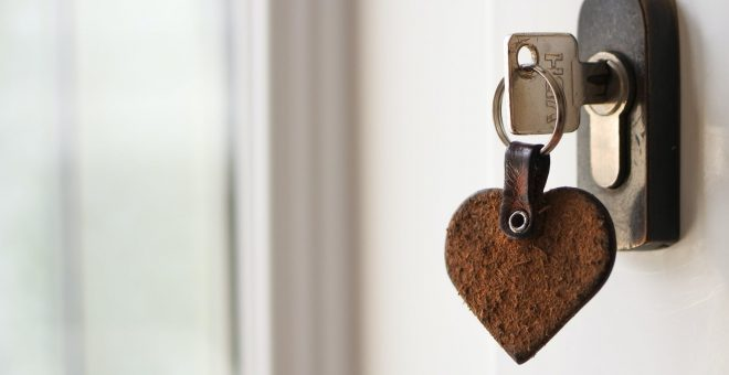 nyckelkopiering-nyckelring