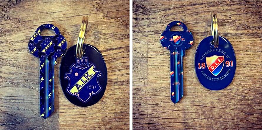 nyckelkopiering-personig-nyckel-fotbollslag