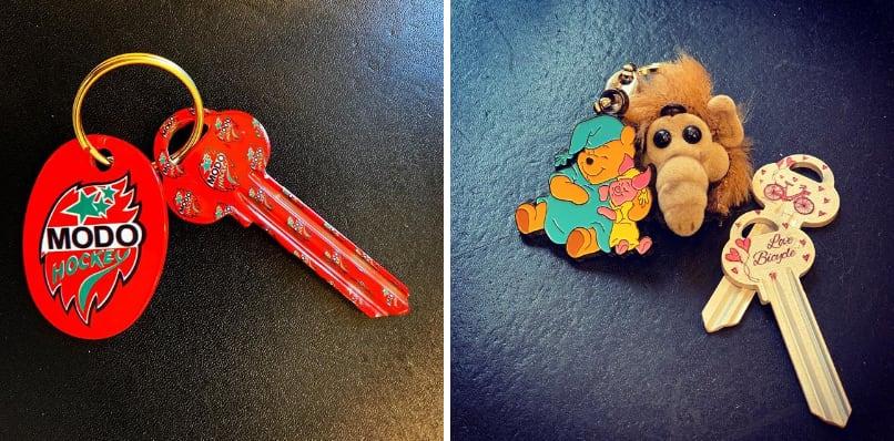 nyckelkopiering-tillverka-nycklar